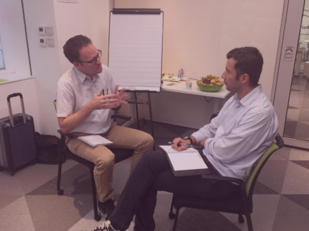 Supervision Mentor Coaching HCC Global