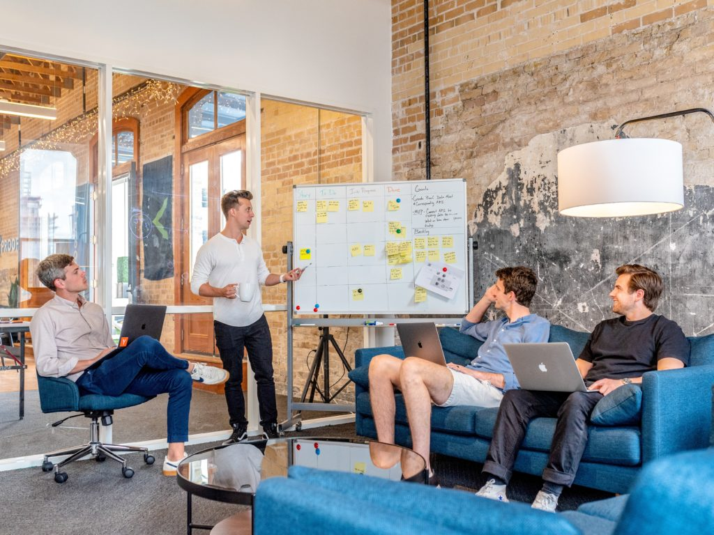 3 Principles To Get Traction For Your Workplace Wellbeing Strategy